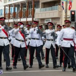 Queen's Birthday Parade Bermuda, June 8 2019-3990