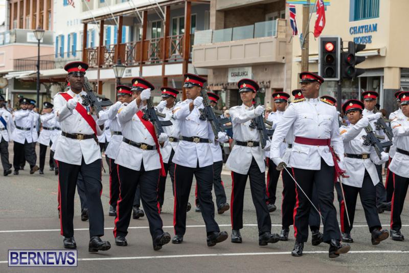 Queen's-Birthday-Parade-Bermuda-June-8-2019-3990
