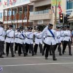 Queen's Birthday Parade Bermuda, June 8 2019-3999