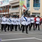 Queen's Birthday Parade Bermuda, June 8 2019-4001