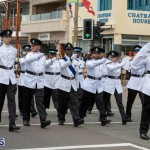 Queen's Birthday Parade Bermuda, June 8 2019-4006