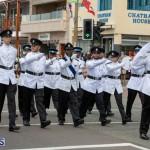 Queen's Birthday Parade Bermuda, June 8 2019-4006