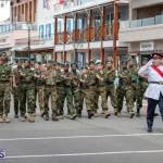 Queen's Birthday Parade Bermuda, June 8 2019-4015