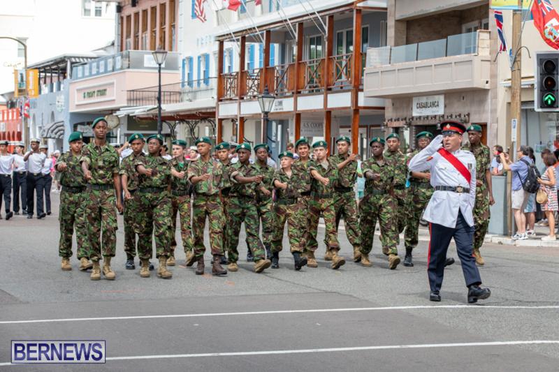 Queen's-Birthday-Parade-Bermuda-June-8-2019-4015