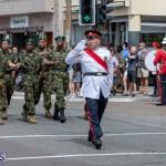 Queen's Birthday Parade Bermuda, June 8 2019-4017