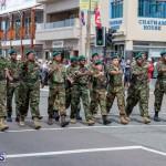 Queen's Birthday Parade Bermuda, June 8 2019-4022