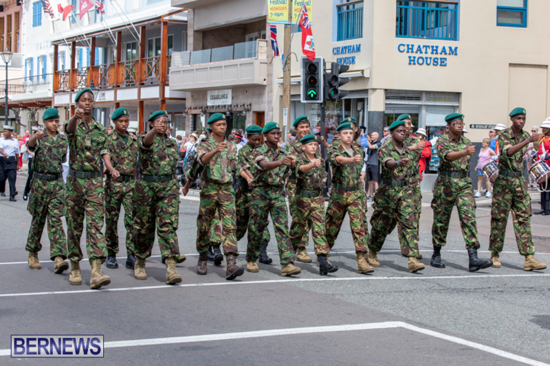 Queen's-Birthday-Parade-Bermuda-June-8-2019-4022