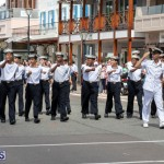 Queen's Birthday Parade Bermuda, June 8 2019-4028