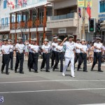 Queen's Birthday Parade Bermuda, June 8 2019-4030