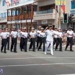 Queen's Birthday Parade Bermuda, June 8 2019-4030