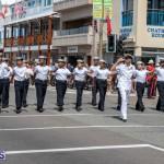 Queen's Birthday Parade Bermuda, June 8 2019-4034