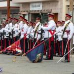 Queen's Birthday Parade Bermuda, June 8 2019-4053