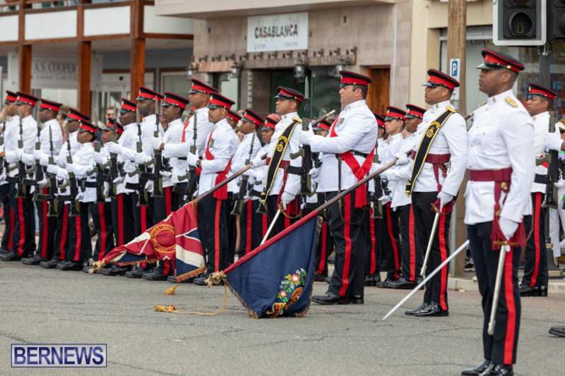 Queen's-Birthday-Parade-Bermuda-June-8-2019-4053