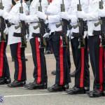 Queen's Birthday Parade Bermuda, June 8 2019-4057