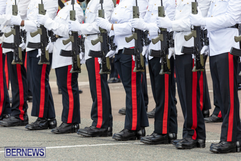 Queen's-Birthday-Parade-Bermuda-June-8-2019-4057