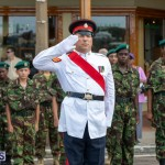 Queen's Birthday Parade Bermuda, June 8 2019-4060