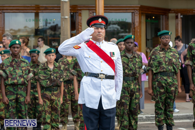 Queen's-Birthday-Parade-Bermuda-June-8-2019-4060