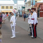 Queen's Birthday Parade Bermuda, June 8 2019-4063