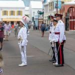 Queen's Birthday Parade Bermuda, June 8 2019-4063