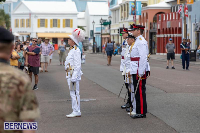 Queen's-Birthday-Parade-Bermuda-June-8-2019-4063