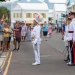 Queen's Birthday Parade Bermuda, June 8 2019-4065