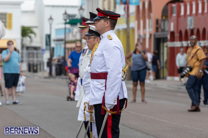Queen's-Birthday-Parade-Bermuda-June-8-2019-4067