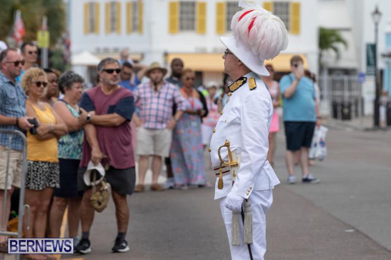 Queen's-Birthday-Parade-Bermuda-June-8-2019-4068