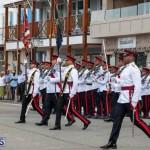 Queen's Birthday Parade Bermuda, June 8 2019-4069
