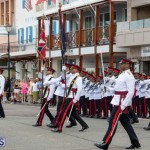 Queen's Birthday Parade Bermuda, June 8 2019-4071