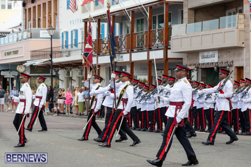 Queen's-Birthday-Parade-Bermuda-June-8-2019-4071