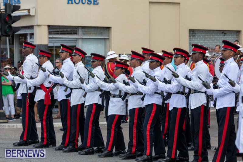 Queen's-Birthday-Parade-Bermuda-June-8-2019-4073