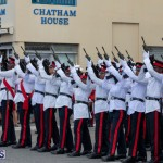 Queen's Birthday Parade Bermuda, June 8 2019-4075