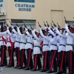 Queen's Birthday Parade Bermuda, June 8 2019-4075