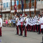 Queen's Birthday Parade Bermuda, June 8 2019-4095