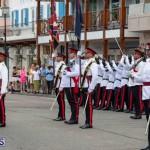 Queen's Birthday Parade Bermuda, June 8 2019-4095