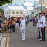 Queen's Birthday Parade Bermuda, June 8 2019-4096