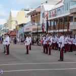 Queen's Birthday Parade Bermuda, June 8 2019-4100