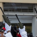 Queen's Birthday Parade Bermuda, June 8 2019-4105