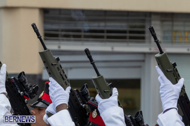 Queen's-Birthday-Parade-Bermuda-June-8-2019-4105