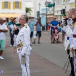 Queen's Birthday Parade Bermuda, June 8 2019-4130