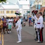 Queen's Birthday Parade Bermuda, June 8 2019-4134
