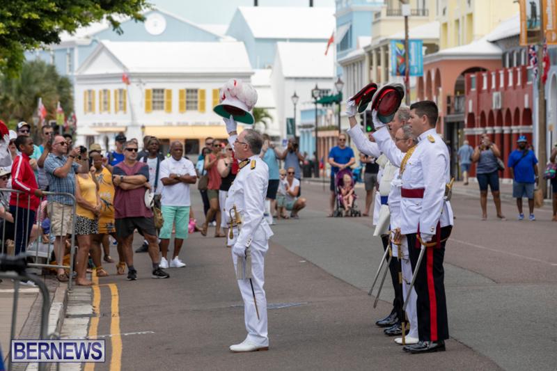 Queen's-Birthday-Parade-Bermuda-June-8-2019-4134