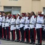Queen's Birthday Parade Bermuda, June 8 2019-4144