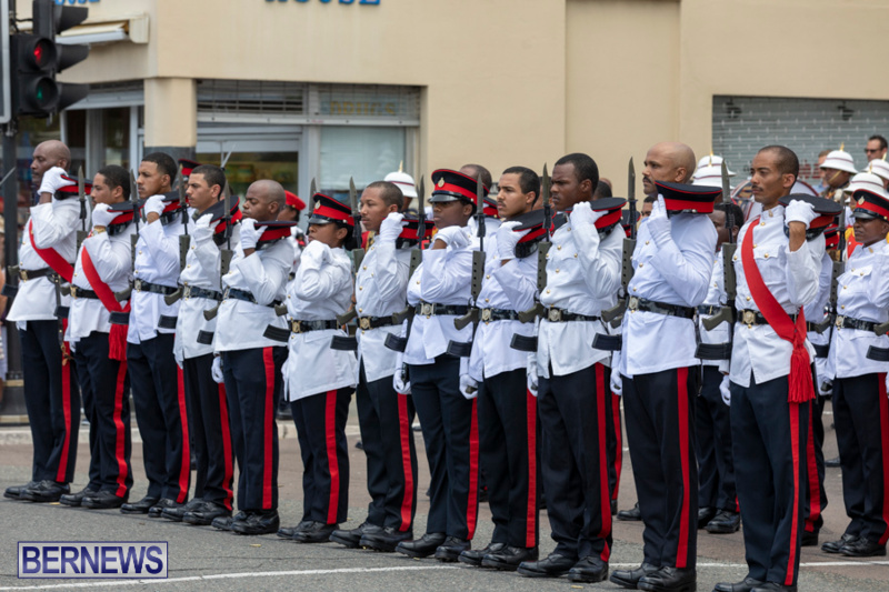 Queen's-Birthday-Parade-Bermuda-June-8-2019-4144