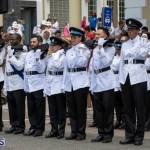 Queen's Birthday Parade Bermuda, June 8 2019-4147