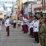 Queen's Birthday Parade Bermuda, June 8 2019-4154