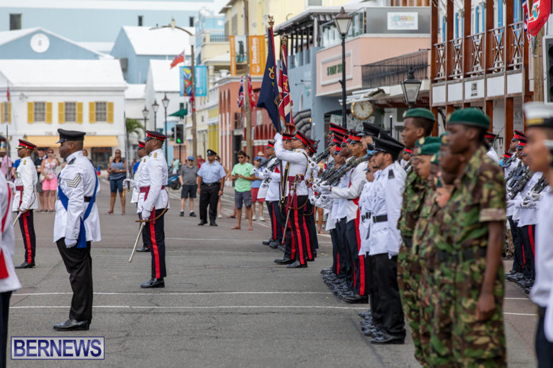 Queen's-Birthday-Parade-Bermuda-June-8-2019-4154