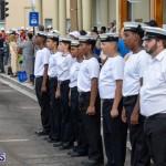 Queen's Birthday Parade Bermuda, June 8 2019-4156