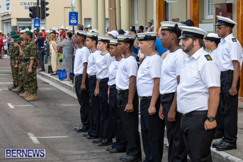 Queen's-Birthday-Parade-Bermuda-June-8-2019-4156
