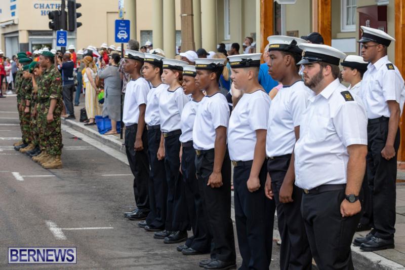 Queen's-Birthday-Parade-Bermuda-June-8-2019-4156